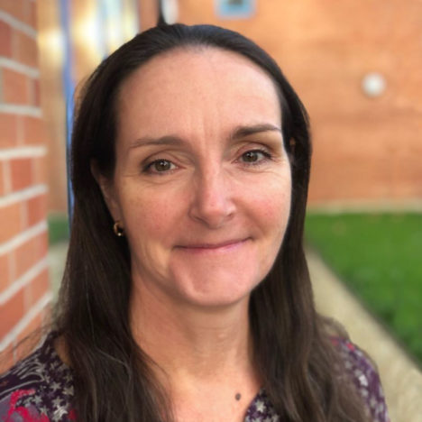Pamela Selfe - Compliance Manager