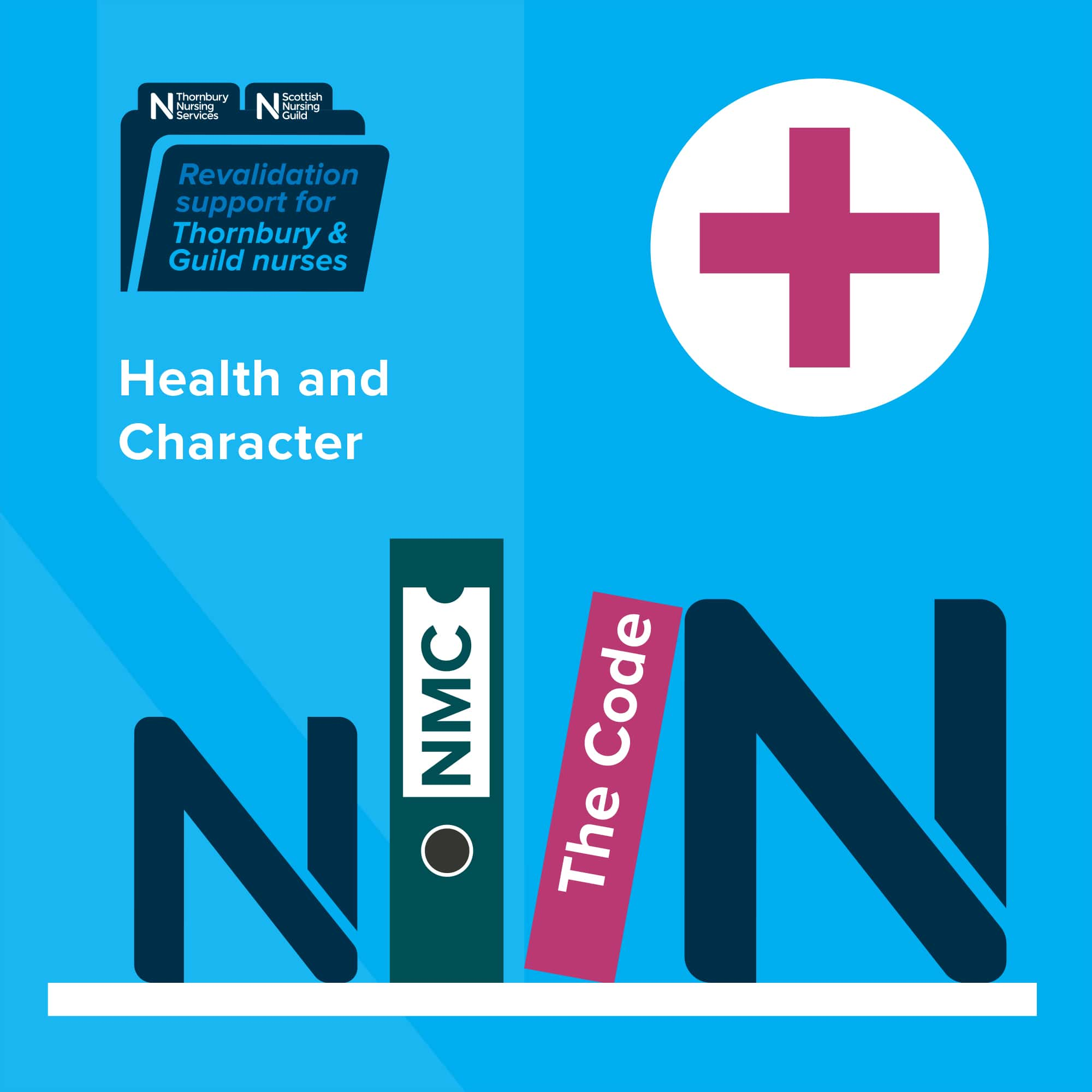 Health and character - revalidation support