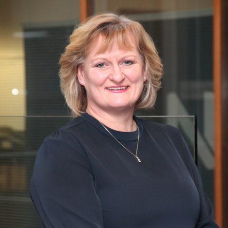 Mairi Carling - Senior Business Manager