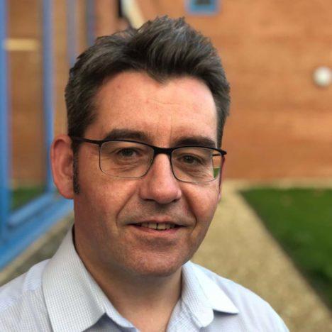 Douglas Macmillan - Senior Operations Manager