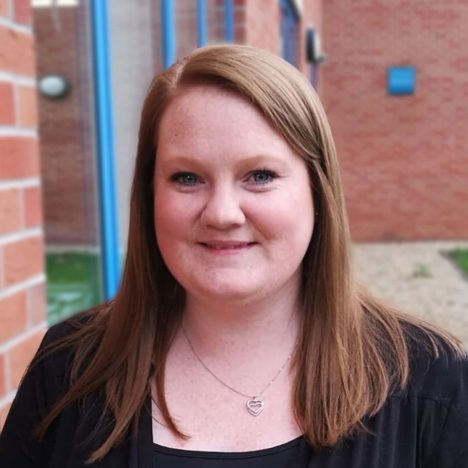 Lindsey Wallace - Recruitment Team Manager