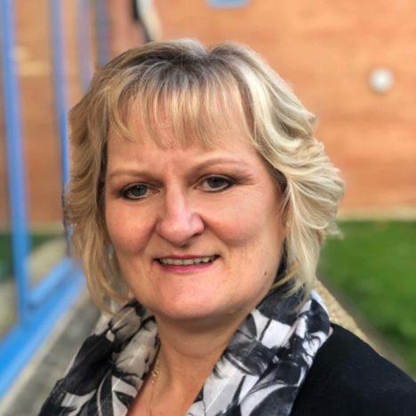 Mairi Carling - Senior Case Manager