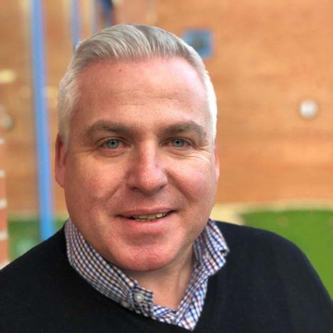 Richard Barr - Managing Director