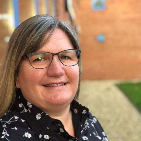 Rachel Trueman - Director of Recruitment and Resourcing