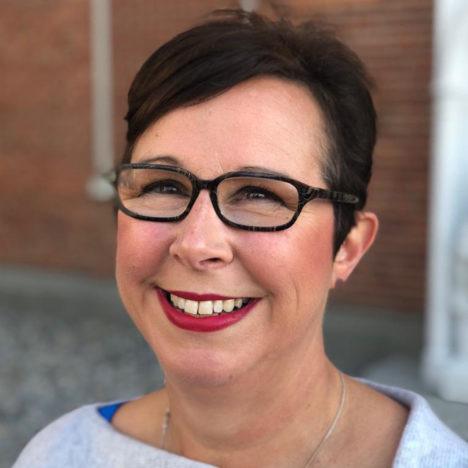 Sara James - Chief Operating Officer