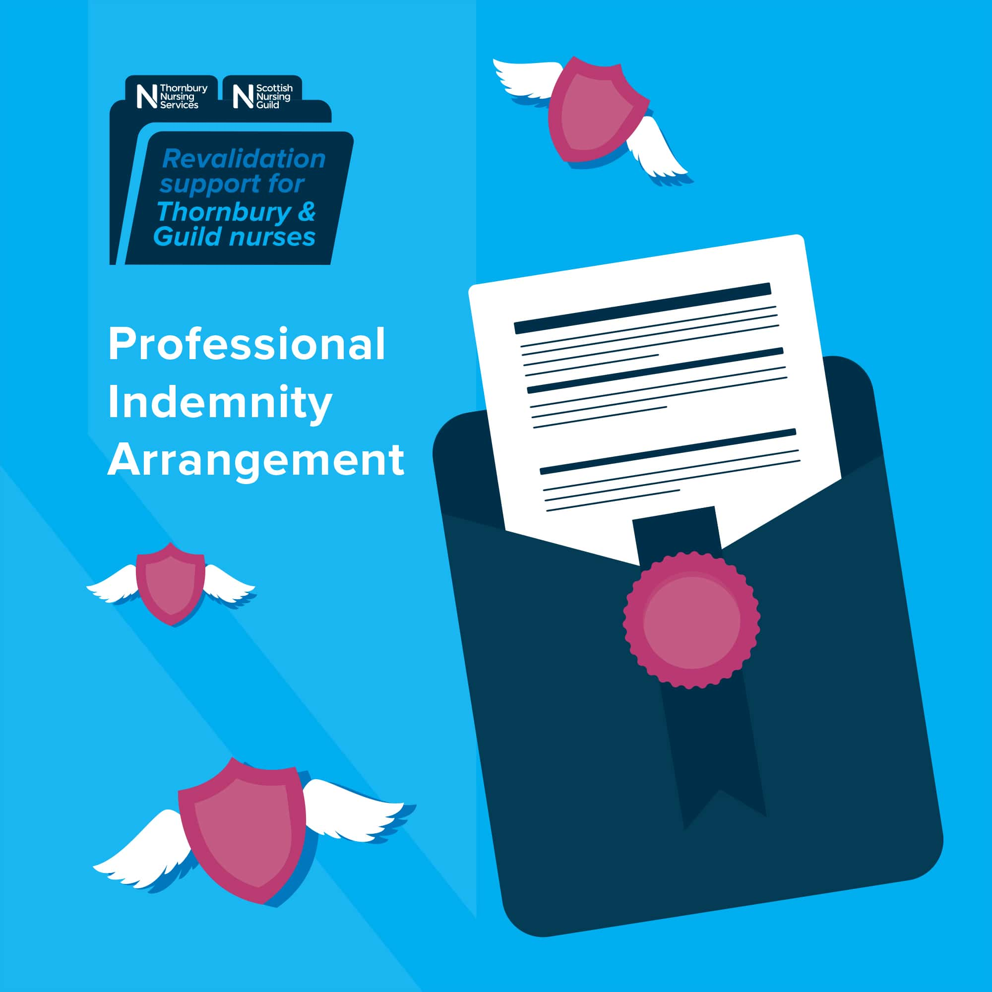 Professional Indemnity - revalidation support